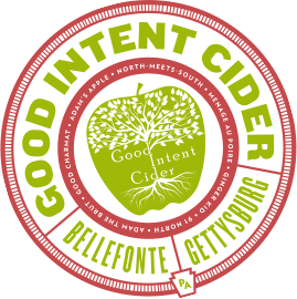 Good Intent Cider